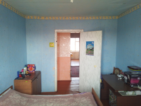 4 х комнатная с большой кухней - Фото 1