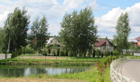 Продажа участка, Семенково, Вороновское с. п. - Фото 1