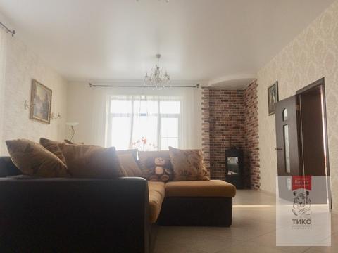 Продается в звенигороде кирпичный дом с баней - Фото 2