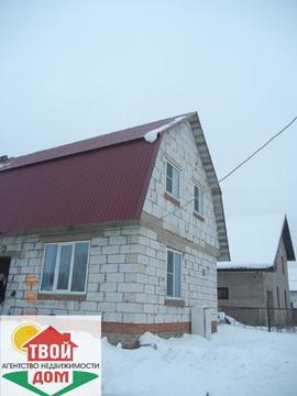 Продам дом в Белоусово СНТ Текстильщик д 2 - Фото 1