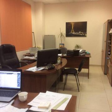 Аренда офиса, Иркутск, Ул. Трилиссера - Фото 2