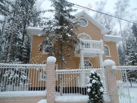 Киевское ш. 77 км от МКАД, Балабаново, Коттедж 400 кв. м - Фото 2