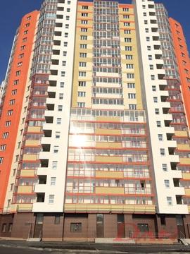 Коммерческая недвижимость, ул. Братьев Кашириных, д.131 к.Б - Фото 1