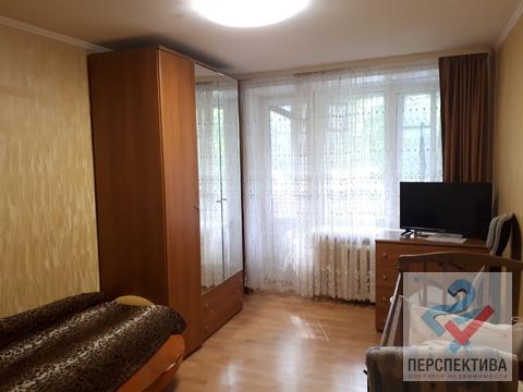 2к-квартира, Парковая-д.51, 1/9 кирпичного дома - Фото 1