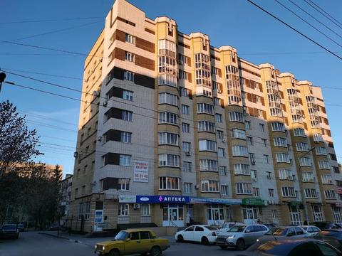 Объявление №59673244: Продаю 3 комн. квартиру. Тамбов, ул. Московская, д. 57,
