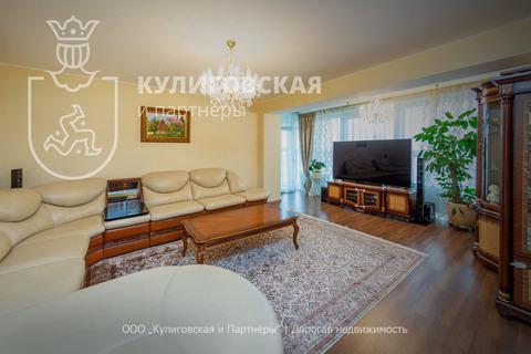 Продажа квартиры, Екатеринбург, м. Геологическая, Ул. Московская - Фото 3