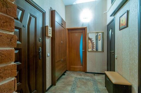 Двухкомнатная квартира с изолированными комнатами метро Чернышевская - Фото 4