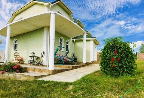 Продажа дома, Гвардейское, Симферопольский район - Фото 2
