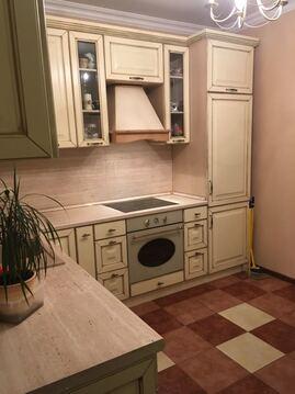 Продается 1 комнатная квартира в Химках, просп. Мельникова, д. 23/2 - Фото 2