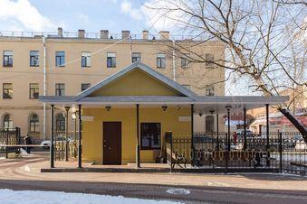 Аренда офиса, м. Нарвская, Реки Фонтанки наб. - Фото 2