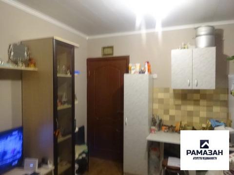 Объявление №52948947: Продаю комнату в 2 комнатной квартире. Казань, ул. Дементьева, 7А,