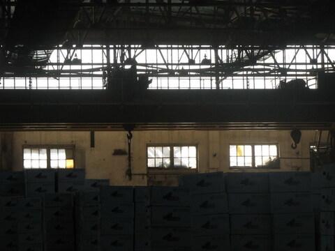 Складское помещение 1600 м2, с Кран - балками 5- 10 тонн. - Фото 2
