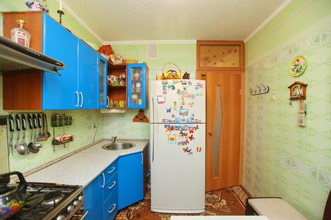 Продажа квартиры, Липецк, Ул. Катукова - Фото 3
