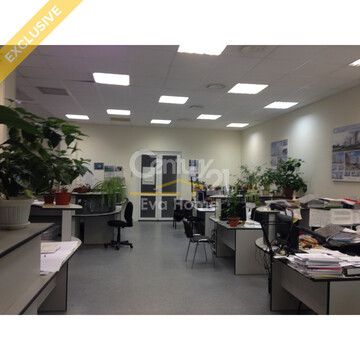 Торгово-офисное помещение, ул. Щорса, д. 7а - Фото 4
