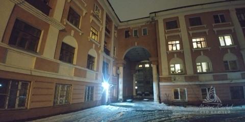 Продается комната в трехкомнатной квартире г. Воскресенск - Фото 1