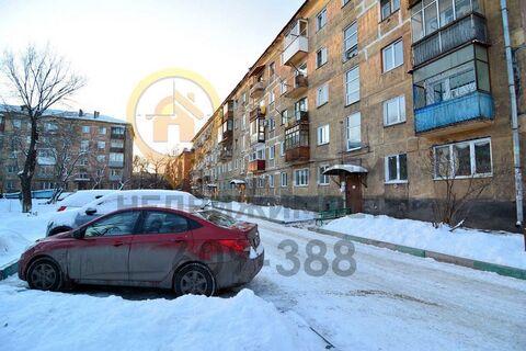Продам комнату в 5-к квартире, Новокузнецк г, улица Сеченова 7 - Фото 2