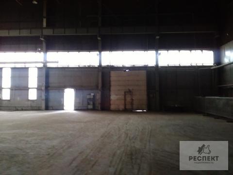 Производственно-складское помещение,1700 кв.м,400 квт. - Фото 2