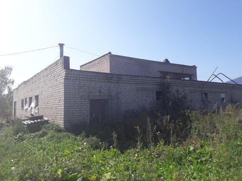Производственное помещение в городском округе Переславль-Залесский - Фото 3