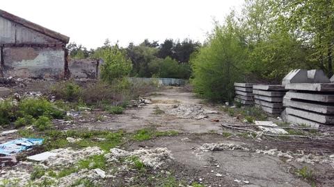 Продам земельный участок под строительство многоквартирного дома - Фото 3