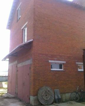 Сдам склад 400 кв.м, Павловское, 125000р в месяц. - Фото 4