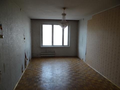 3-комнатная квартира ул. Окская, д.46 - Фото 1