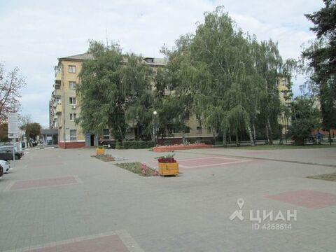 Аренда квартиры, Белгород, Гражданский пр-кт. - Фото 1
