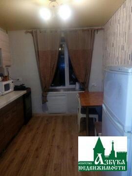 Продам трехкомнатную квартиру улучшенной планировки - Фото 3