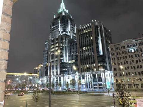 Продается 3-комнатная квартира в ЖК «Артистов балета Большого театра» - Фото 1