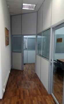 Аренда офиса в Москве, Кропоткинская, 170 кв.м, класс B. Аренда . - Фото 5