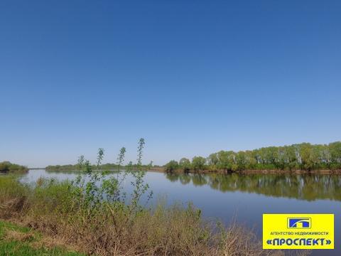 Земельный участок в пос. Новосёлки Рязанского района - Фото 2