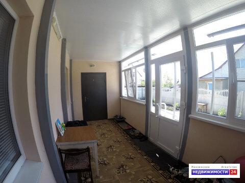 Продаются 3 комнатные квартиры по 2 – ому проезду Левицкого! - Фото 2