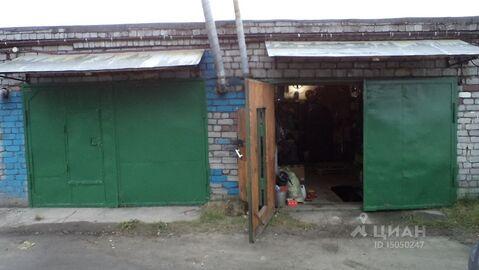 Продажа гаража, Мурманск, Ул. Ладыгина - Фото 2