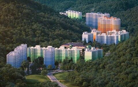 Купить квартиру в Сочи. ЖК Министерские озера - Фото 2