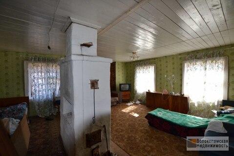 Деревянный дом с участком 19 сот. в д.Шишкино 95 км от МКАД - Фото 5
