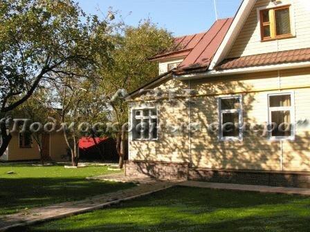 Ярославское ш. 2 км от МКАД, Королев, Коттедж 150 кв. м - Фото 1