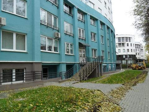 Продажа торгового помещения, г. Минск, ул. Репина, дом 4 - Фото 1