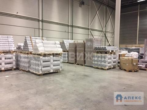 Аренда помещения пл. 1000 м2 под склад, склад ответственного хранения . - Фото 3
