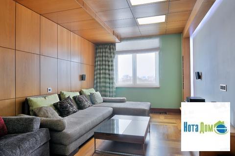 Продаётся 3-комнатная квартира по адресу Берёзовой Рощи 4, Продажа квартир в Москве, ID объекта - 328674237 - Фото 1