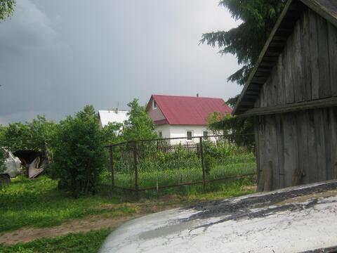 Тульская. обл. д. Балево жилой дом - Фото 4
