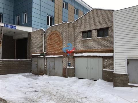 Гараж в районе.ЖК пархоменко - Фото 1