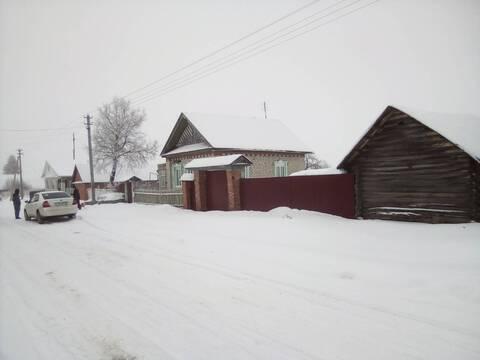 Продаю дом в д.Большой Югуть Ядринского района - Фото 2