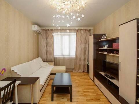 Продажа однокомнатной квартиры на Кругликовской улице, 22влд183 в ., Купить квартиру в Краснодаре по недорогой цене, ID объекта - 320268858 - Фото 1