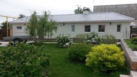 Дом в Старосемейкино - Фото 4