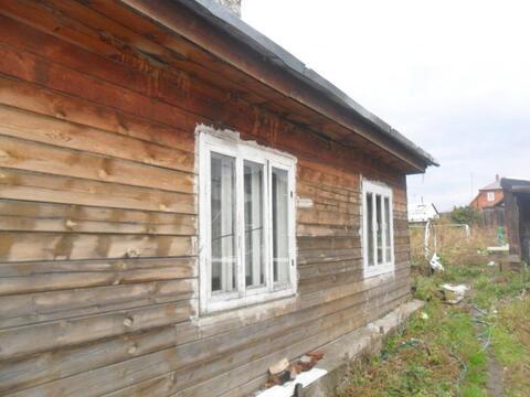 Продается дом. , Иркутск город, 8-й Советский переулок - Фото 3