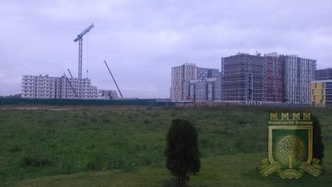 Двухкомнатная квартира с 2-мя санузлами в Москве в ЖК Новые Ватутинки - Фото 5