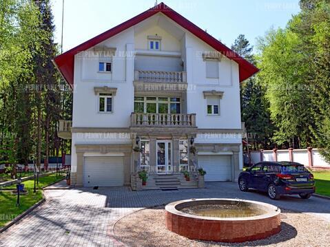 Аренда дома, Сивково, Одинцовский район - Фото 1