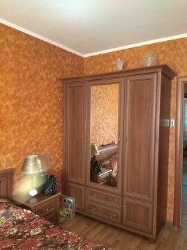Продам 3-к квартиру, Москва г, Борисовский проезд 9к3 - Фото 5