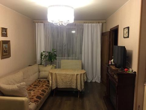 Продам 2-х комн.квартиру(распашонка) 46м на 5/5п дома в г Щелково - Фото 4