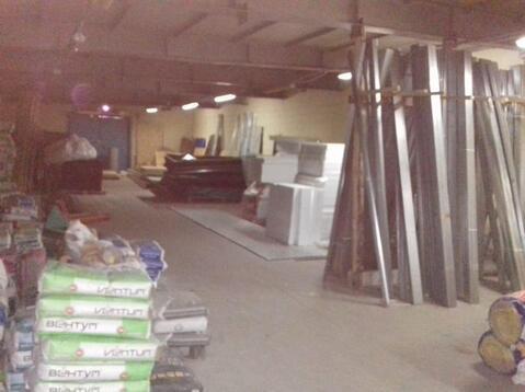 Продажа: складское помещение, ул. Строителей 15, г. Новотроицк - Фото 2
