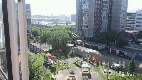 Продажа квартиры, Красноярск, Ул. Менжинского - Фото 1